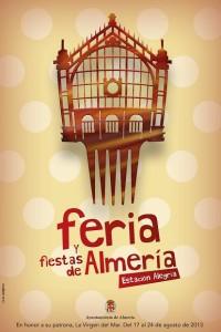 2013_feria_almeria_cartel