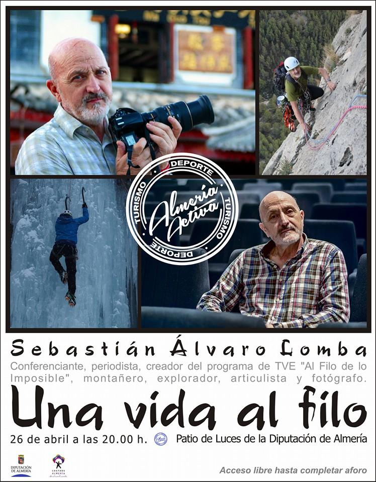 160426 Sebastián Álvaro Lomba - Diputación de Almería